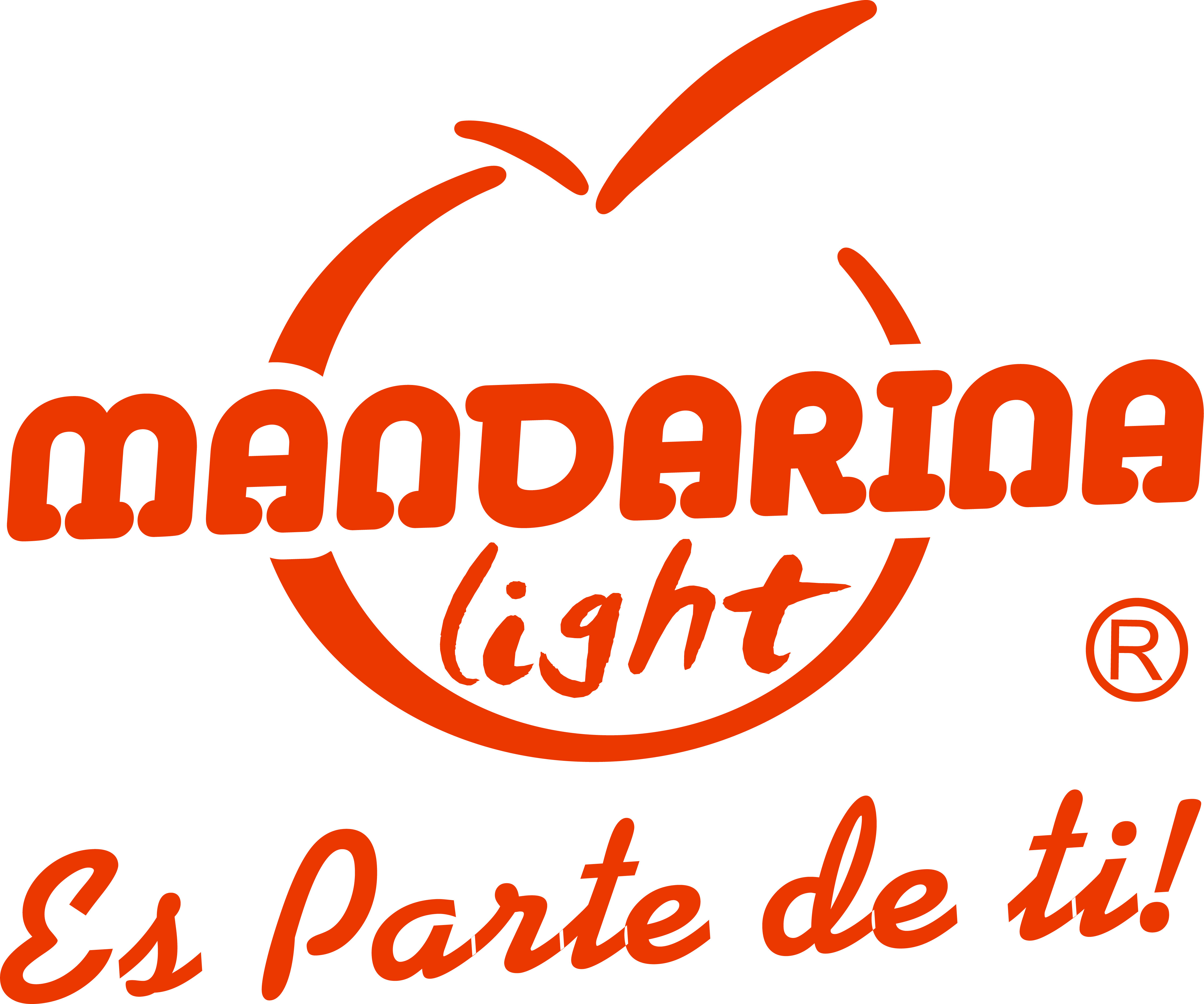Mandarina Light