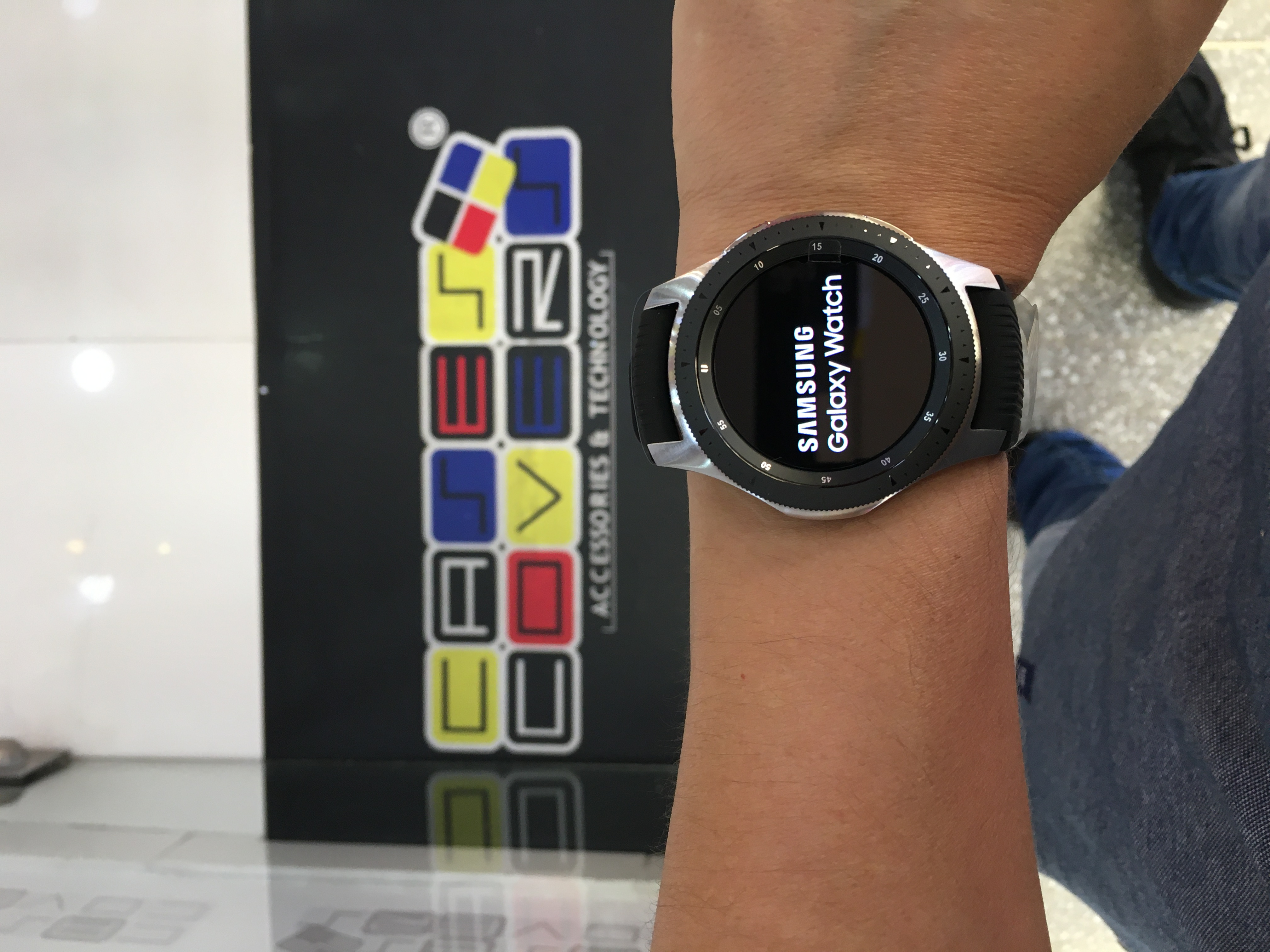 Samsung Watch de 46mm